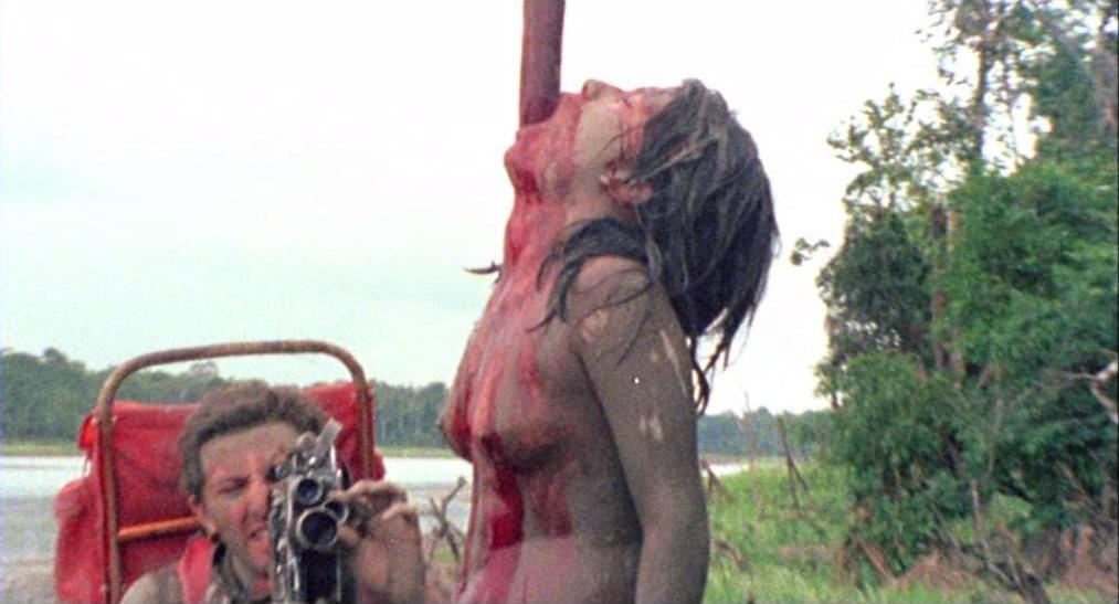 Cannibal Women Who Love to Eat Men's Penises