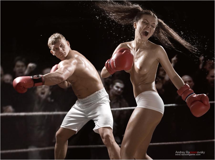 Fight klubi dating